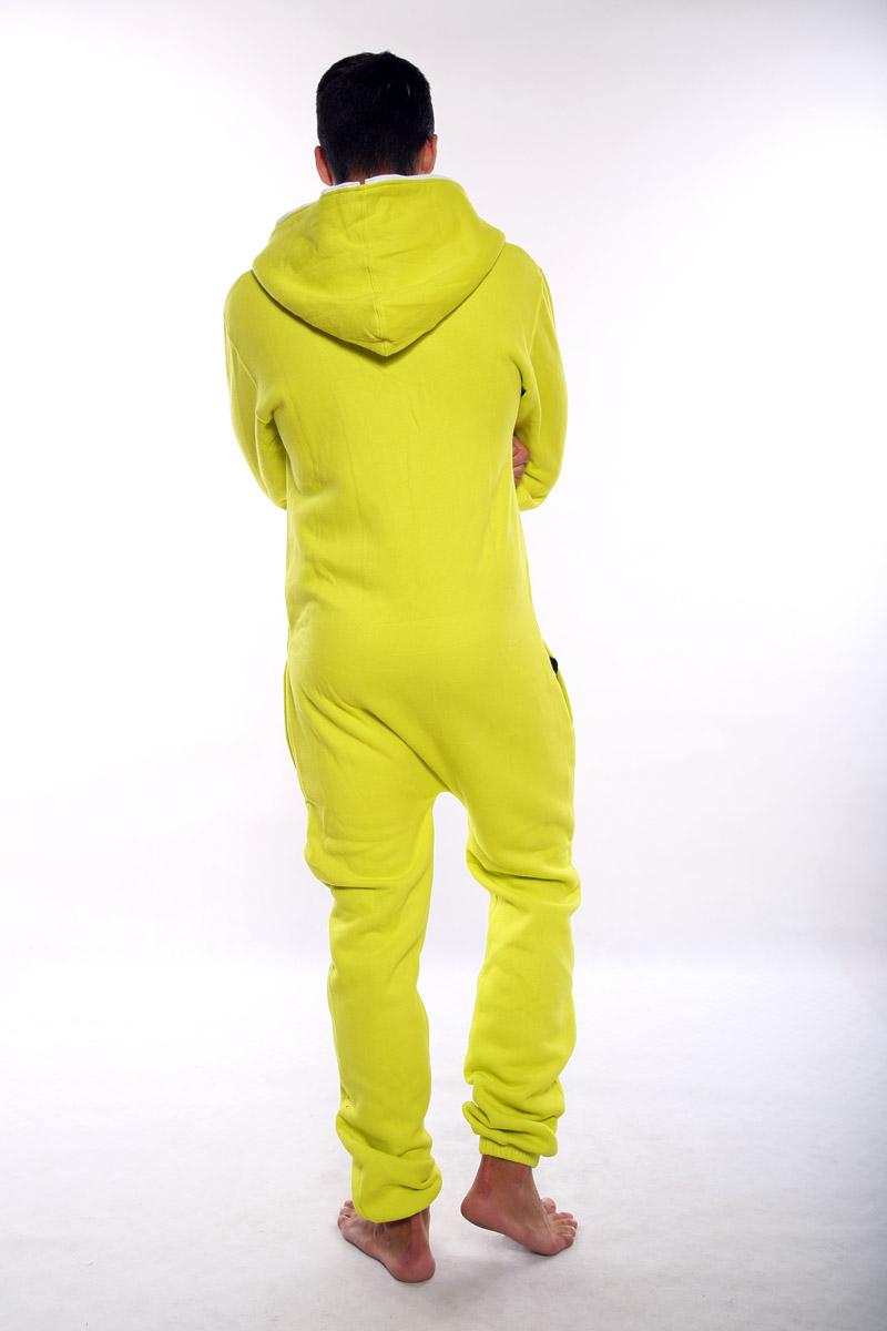 Dospělé dupačky Skippy yellow